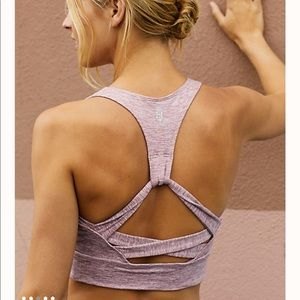 Free People Movement Lightning Synergy Crop
